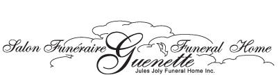 Guenette Funeral Home